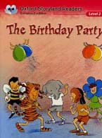 Literatura: The Birthday Party * Editorial Oxford