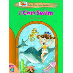 Literatura: I Can Swim * Ed. Oxford Storyland Readers