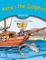 Literatura: Anna and The Dolphins c/CD * Express Publissi