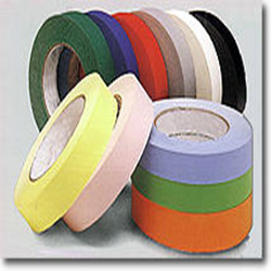 Cinta Masking Tape 18x30 Color Amarillo