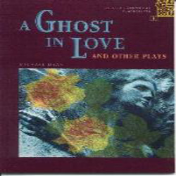 Literatura: A Ghost in love and other plays *Oxford