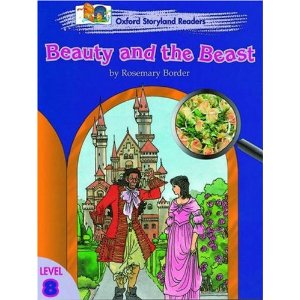 Literatura: Beauty and the Beast Oxford Storyland Readers