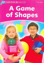 Literatura: A Game Of Shapes * Oxford Dolphin Starter